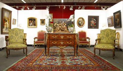 Grande Vente cataloguée d'art classique