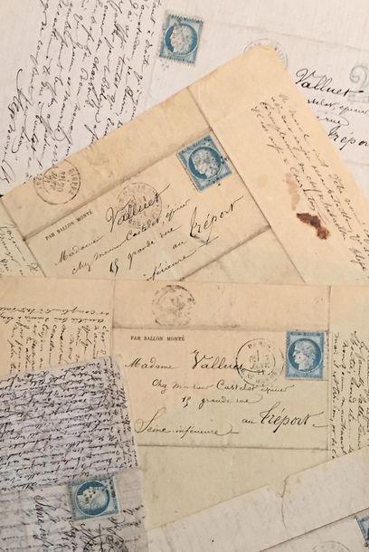 Timbres et cartes postales