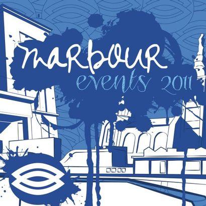 2ème Graff Festival MARBOUR EVENTS 2011