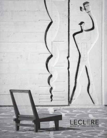 Pierre Jeanneret - Le Corbusier