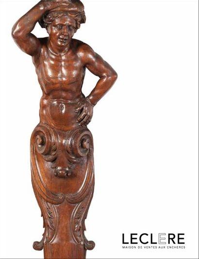 TABLEAUX ANCIENS & MODERNES - MOBILIER & OBJETS D'ART