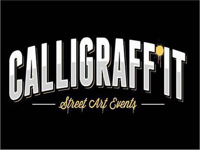 CALLIGRAFFIT - STREET ART