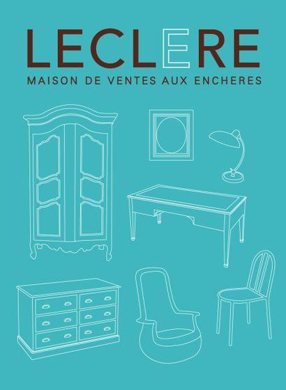 Vente courante - Livres - Mobilier - Tableaux - Objets d'art