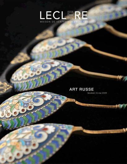 Art Russe