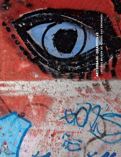 Art Urbain - Graffitis - Mur de Berlin