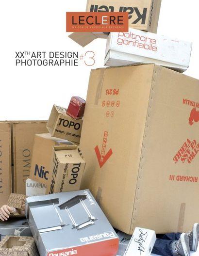 Design, Importante Collection d'un Amateur