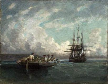 marine (sur le thème de la)