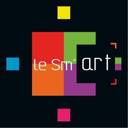 Art contemporain dans le cadre du Salon SM'ART