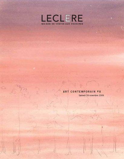 ART CONTEMPORAIN - ART ACTUEL