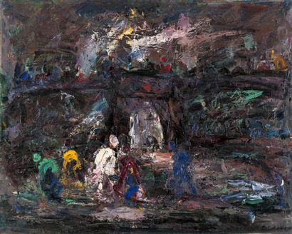 Atelier d'Albert et Elemer VAGH WEINMANN