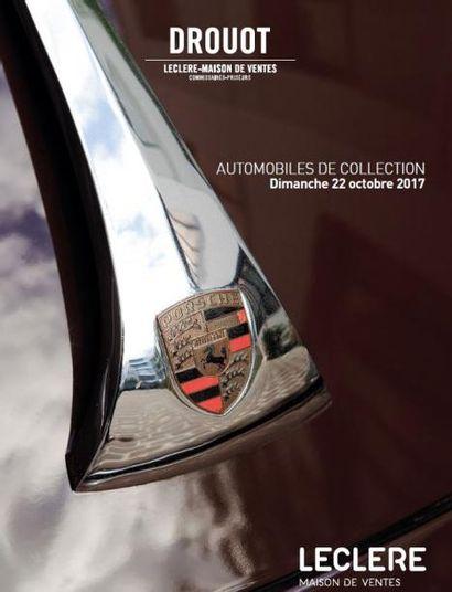 AUTOMOBILES DE COLLECTION - MOTORCARS