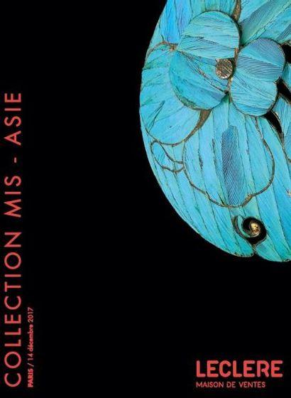 ART D'ASIE - COLLECTION MIS