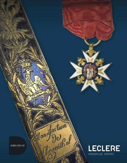 Armes anciennes - Souvenirs historiques