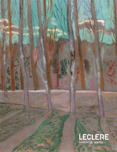 Peintres du Midi