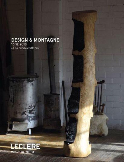 DESIGN & MONTAGNE
