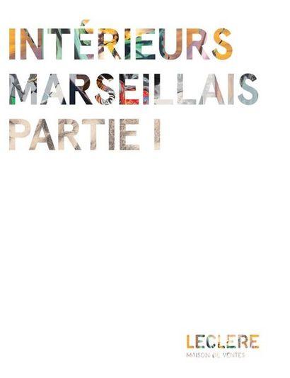 Intérieurs marseillais - Partie I