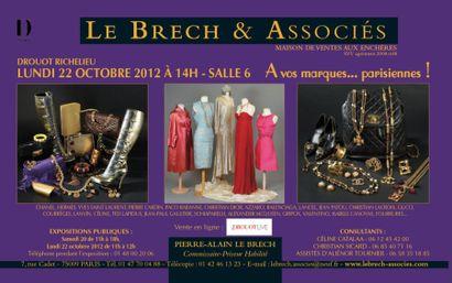 Mode & Bijoux