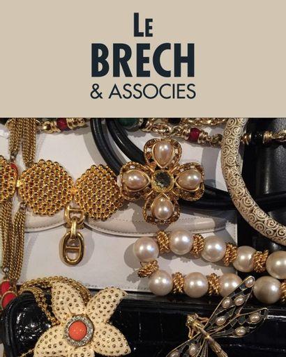 Bijoux couture et accessoires de mode