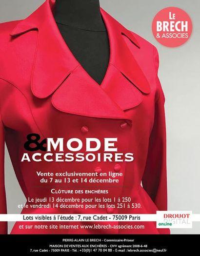 Mode & Accessoires - Session 1