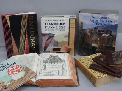 FINE ARTS DOCUMENTATION & ANCIENT & MODERN BOOKS