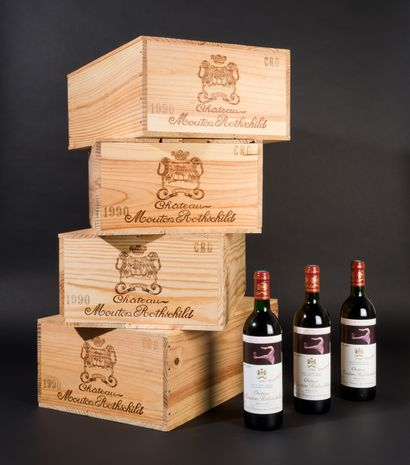FINE WINES AND SPIRITS