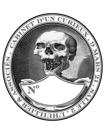 Cabinet d'un curieux, collection d'un amateur parisien #2 - LIVE - Second Part of the Sale of March 23, 2021