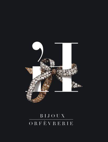 Bijoux & Orfèvrerie