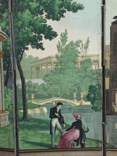 Vente sur place - Entier mobilier d'un Château bordelais (Sauternes)