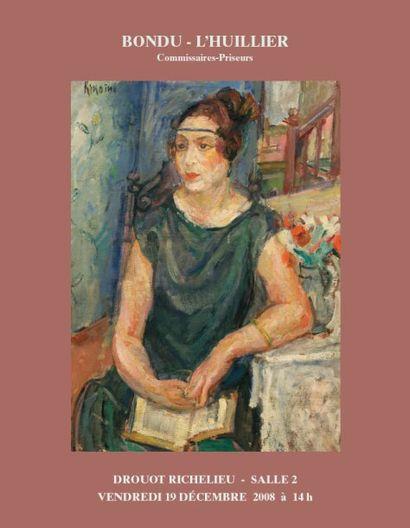 Tableaux & Mobilier & Objets d'Art