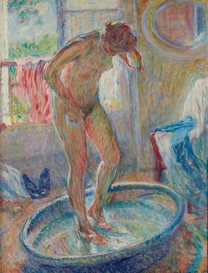 3 Ateliers :  William MALHERBE (1884-1951) - Jean TARGET (1910-1997) - Henri MOREZ (1922-2017)