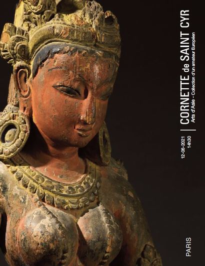 ARTS D'ASIE : COLLECTION D'UN GRAND AMATEUR