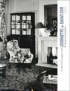 ANCIENNE COLLECTION JEANNE LOVITON - DECORATION MADELEINE CASTAING - SUCCESSION MIREILLE... DE BRUMARE ET A DIVERS