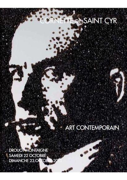 ART ABSTRAIT - ART CONTEMPORAIN