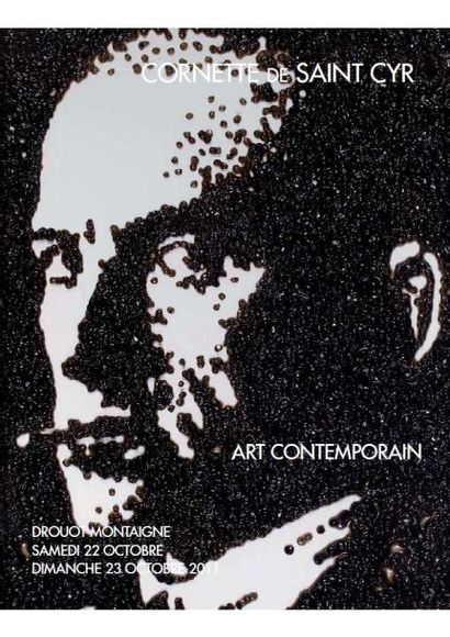 ART ABSTRAIT - ART CONTEMPORAIN SAMEDI