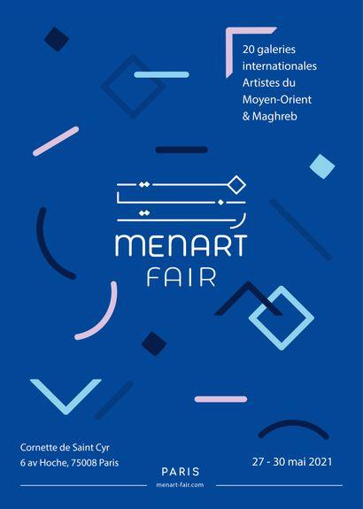 MENART FAIR du 27 au 30 mai 2021