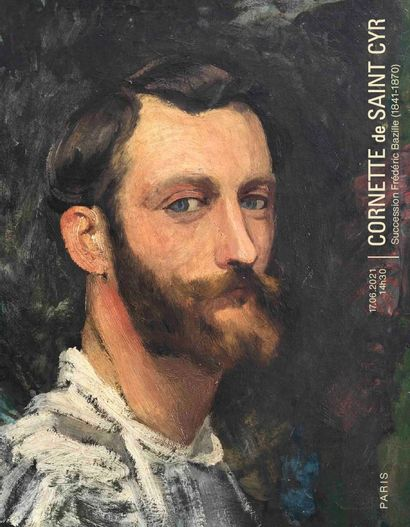 Succession Frédéric Bazille (1841-1870)