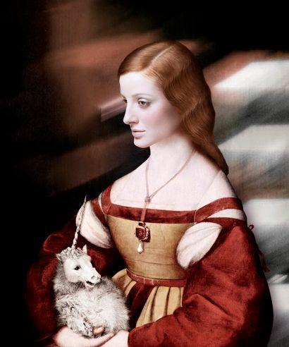 Conte de fées et Drame de Comtesse