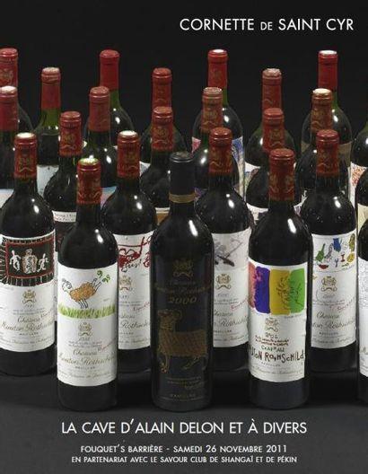 Vente de vins - drouotlive