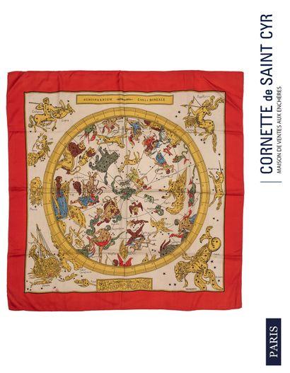 700 carrés hermès : La collection partagée de Didier Ludot et Félix Farrington - part 1