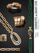 Bijoux anciens - Joaillerie - Horlogerie de Collection
