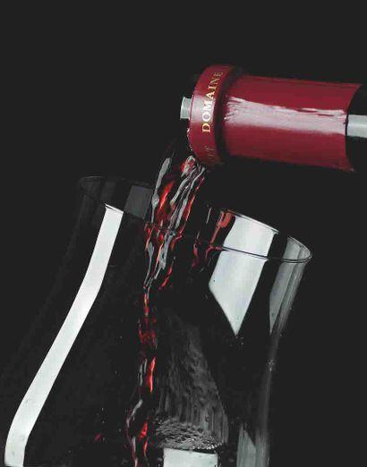 VINS et SPIRITUEUX : clôture du catalogue le 28 octobre 2021
