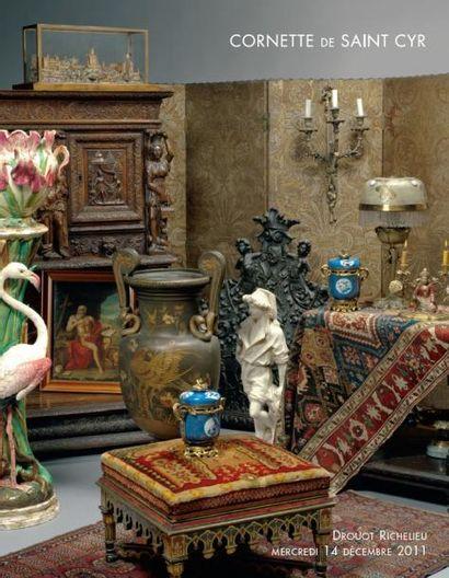Meubles et objets d'art - Collection de malles Louis VUITTON