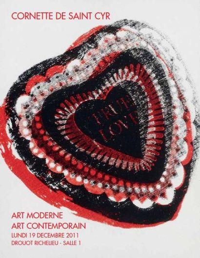 ART MODERNE - ART CONTEMPORAIN - Vente Drouotlive