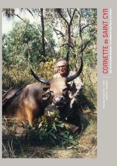 Histoire naturelle, Armes, Trophées de chasse