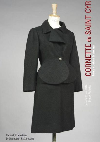 Haute couture vintage