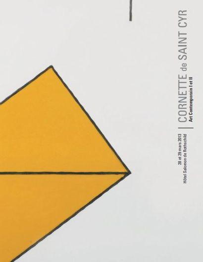 Art Contemporain & Art Brut - Partie II