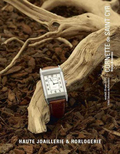 Haute Joaillerie et Horlogerie