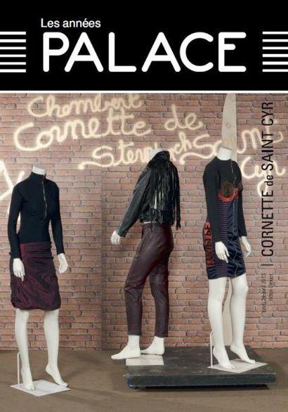 Les années Palace-Haute Couture