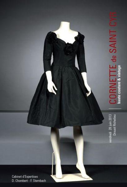 Haute-Couture & Vintage