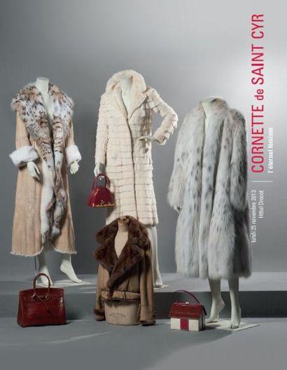Mode - l'éternel féminin